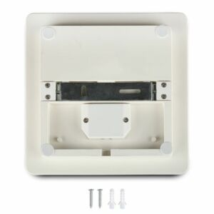 15W Keret nélküli mennyezeti LED lámpa IP44 6500K - 13919