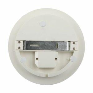 25W Keret nélküli mennyezeti LED lámpa kör IP44 4000K - 13939